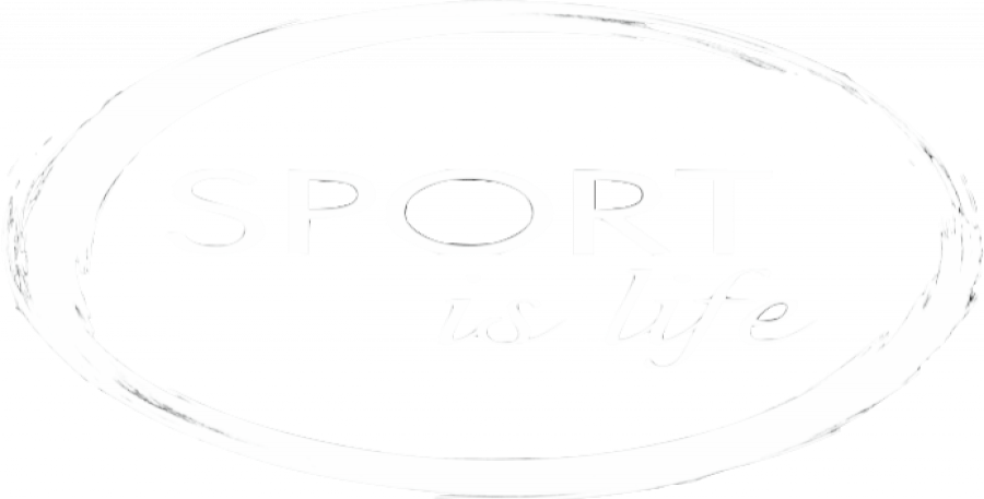 logo SPORT IS LIFE